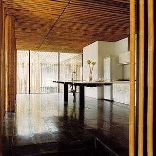 Kengo kuma kitchen 1